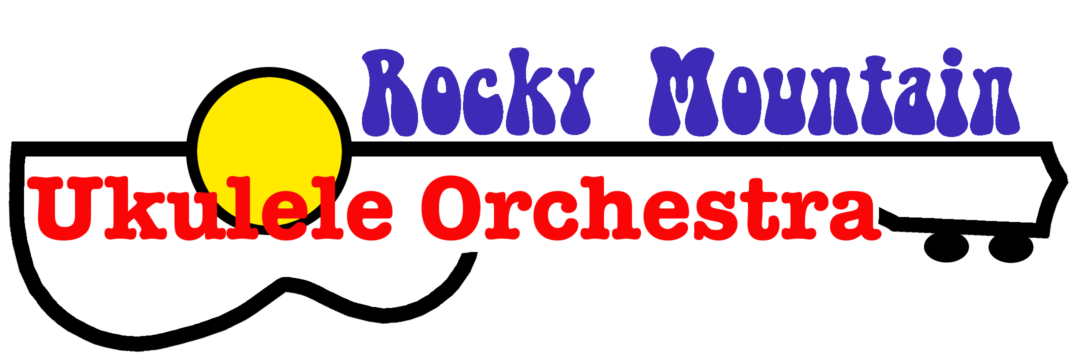 Learn To Play Rocky Mountain Ukulele Orchestra